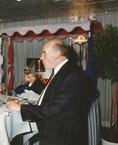 Collega Frans van der Waal