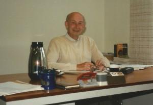 Ed Kokelenberg