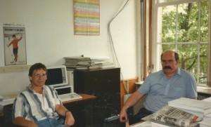 Groep Ernst