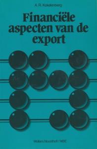 Kokelenberg Exportfinanciering
