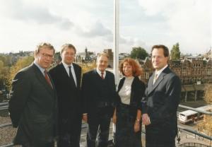 MT NIBE-SVV juli 1999