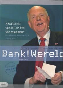 Tom Poes op Bankwereld